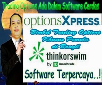 Accounting software for options trading