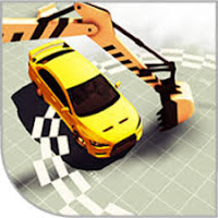 Download Project Drift 1.1 APK Android Game