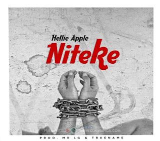 Hellie Apple - Niteke