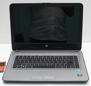 Laptop Gaming HP 14-AC004TX Bekas