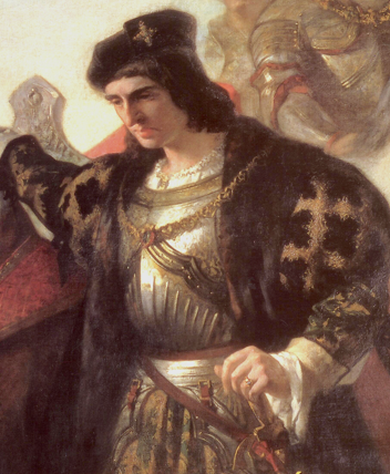Comparte Historia La Historia No Contada Del Gran Capitan Y El Rey Fernando El Catolico