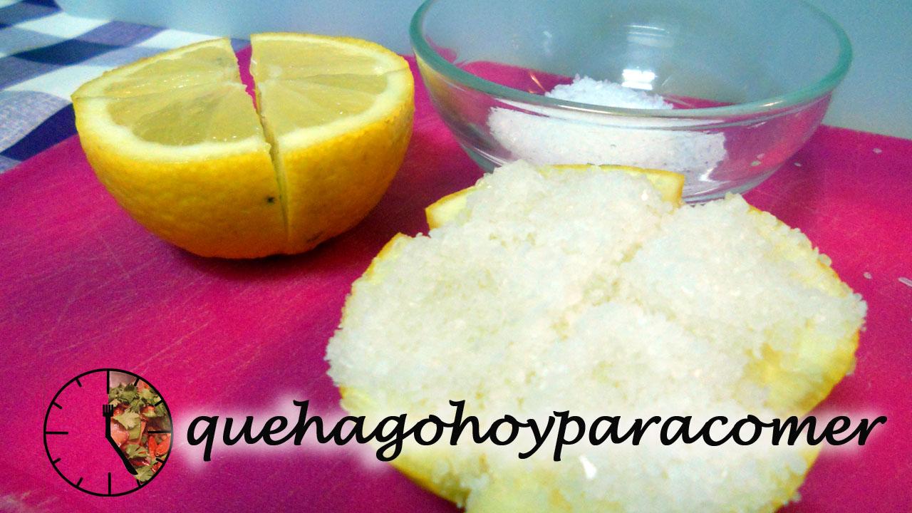 Mis mil trucos caseros truco n 22 ambientador casero - Ambientador casero limon ...