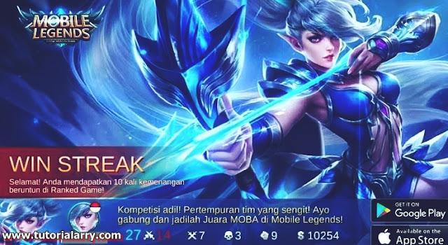Hero Mobile Lagend Untuk Pemula