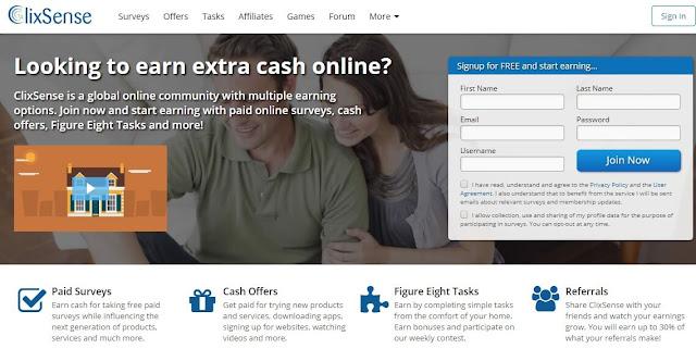 Sharing: Pertama Kali Dapat Uang Dari Internet