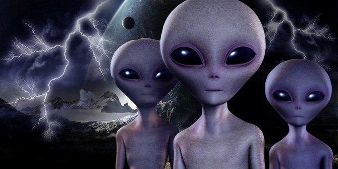Penciptaan DNA Buatan dan Lahirnya Manusia-Alien di Bumi