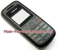 Download New upgrade Firmware Nokia 1208.if your phone is Freezing Problem, Before Download Nokia 1208 Flash File at first make sure your phone no problem