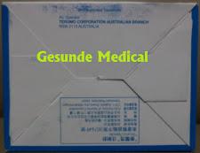needle syringe