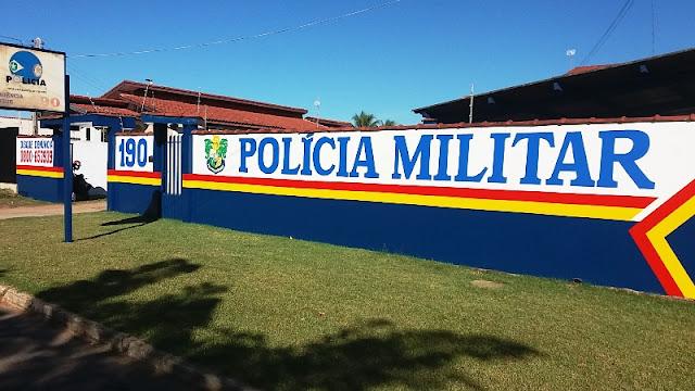Resultado de imagem para policia militar de guarantã do norte