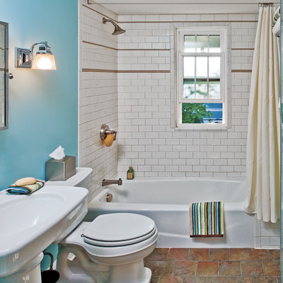 the Bath Showcase: This Old House: Editors' Picks: Top 12 ...