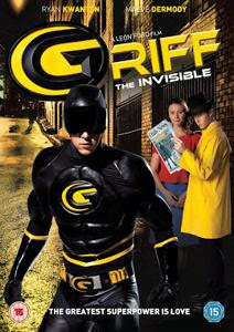 Griff the Invisible – DVDRIP LATINO