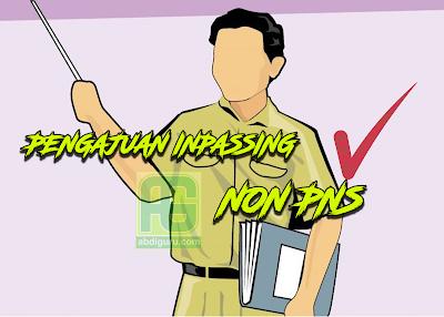 Kesempatan Mengajukan Inpassing Bagi Guru Non-PNS