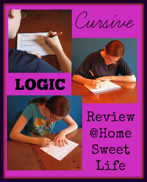 cursive curriculum, all ages, writing