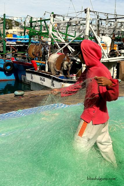 Yehliu Fisherman's Wharf