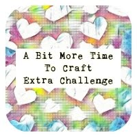 Our other Extra Challenge Blog - Anything Goes