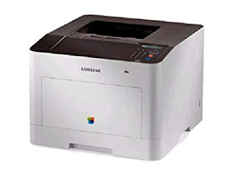 Samsung CLP-605 Driver Download And Software Setup