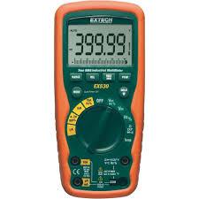 Jual Multimeter Extech 530 Harga Murah
