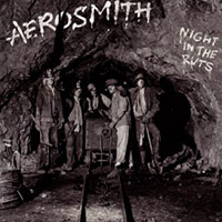 Worst to Best: Aerosmith: 09. Night in the Ruts