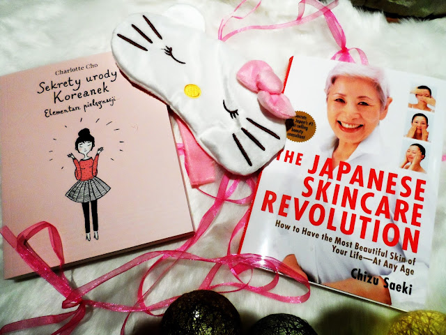 SEKRETY URODY KOREANEK VS JAPOŃSKA REWOLUCJA PIELĘGNACJI SKÓRY Charlotte Choo czy Saeiki Chizu?