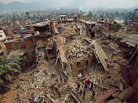 Gempa Bumi Adalah