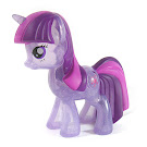 My Little Pony Happy Meal Toy Twilight Sparkle Figure by McDonald