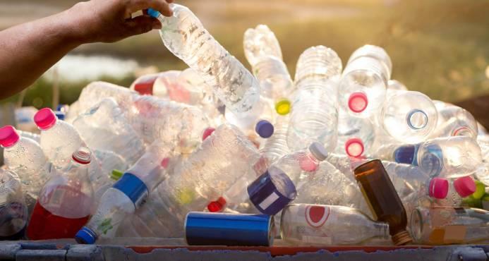 Bruselas quiere que en 2030 todos los envases de plástico sean reciclables