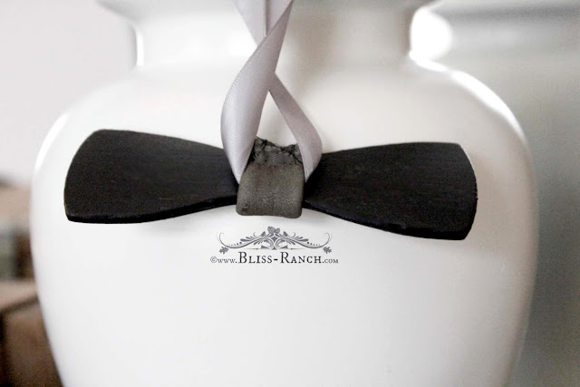 Handmade Wood Bow Ties, Bliss-Ranch.com