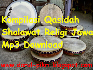 Kompilasi Qasidah Sholawat Religi Jawa Mp3 Download