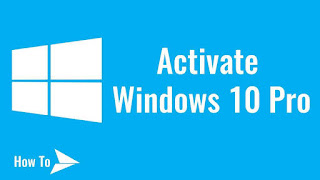 Windows 10 Pro And Home Product Key: Get It For Activation