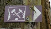 Erlebnispfad Geologie und Bergbau im Höllental