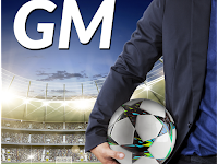 Goal Football Manager v3.10.0 Mod Apk Free Shoping Update