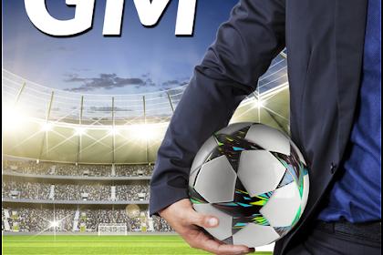 Goal Football Manager v3.10.0 Mod Apk Free Shoping Update