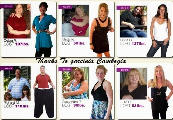 como funciona garcinia cambogia para bajar de peso