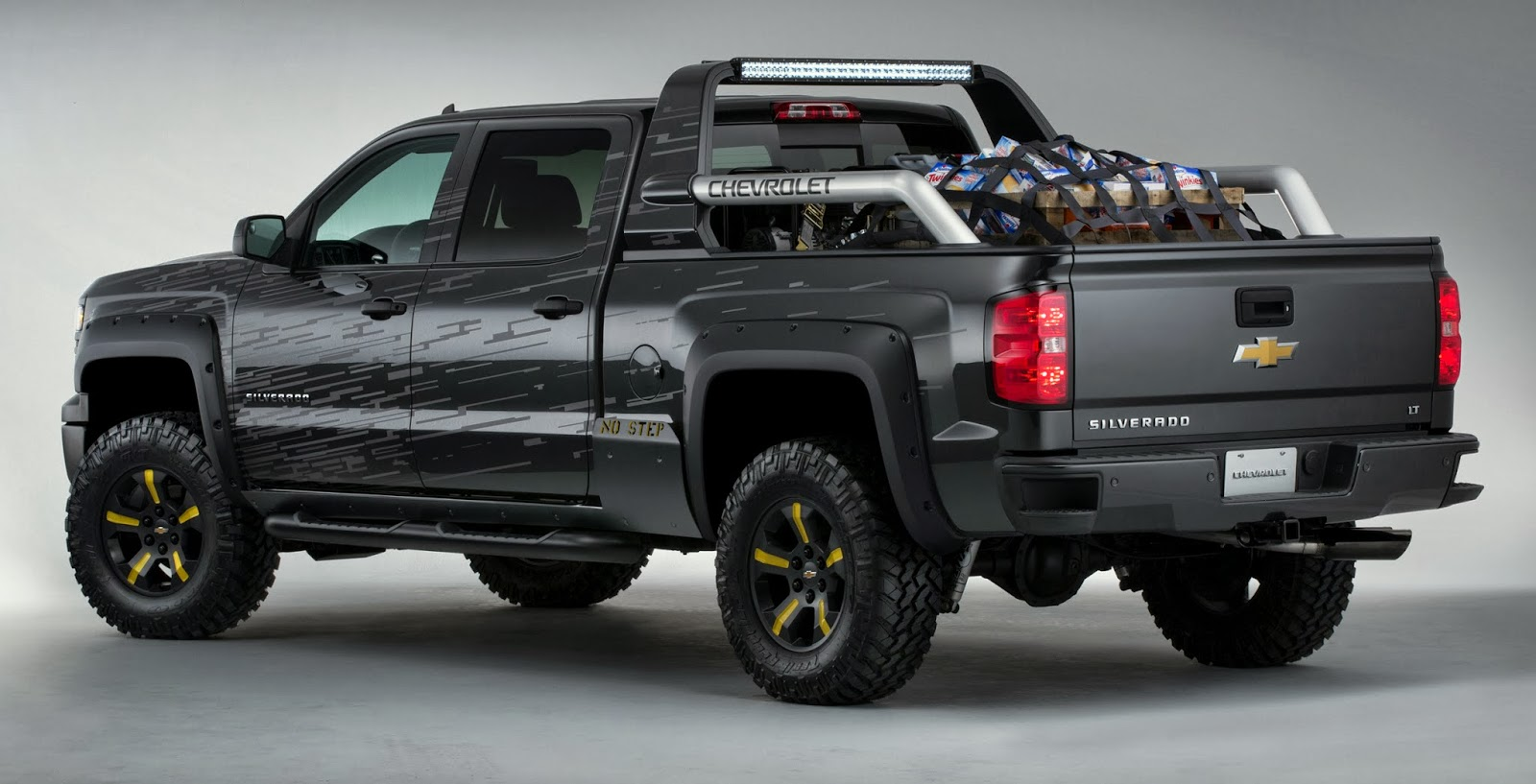 chevy silverado black ops edition for sale autos post. Black Bedroom Furniture Sets. Home Design Ideas