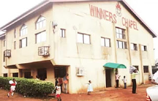 Winners Chapel Member Kills Self in Benin Church