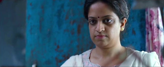 Ajji (2017) Hindi 720p HDRip x264 E-Subs 920MB