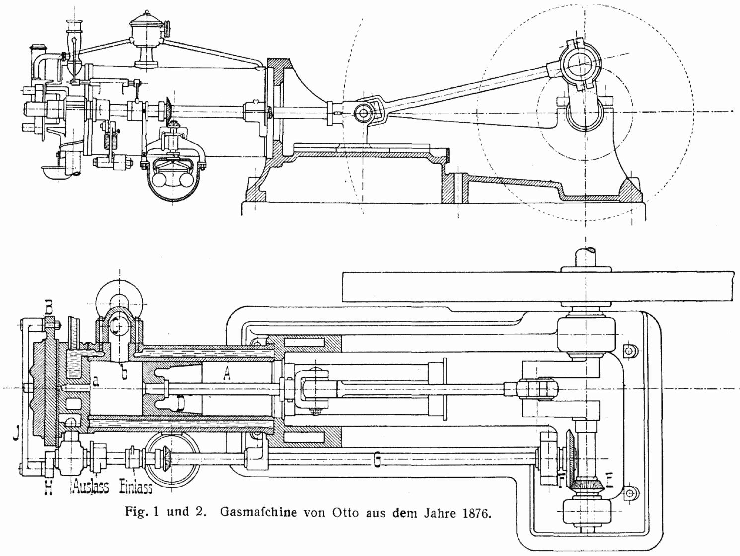 Motor Otto Termodinamica