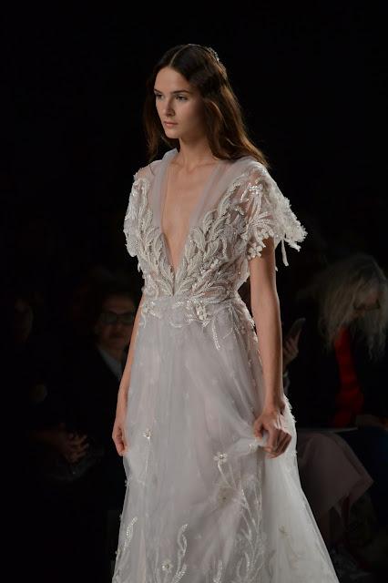 """""""Marco & María en la Barcelona Bridal Fashion Week"""""""