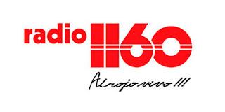 Radio 1160 Al Rojo Vivo