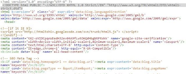 Memperbaiki duplikat konten yang terjadi serta mencegah timbulnya duplikat konten