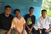 Dikunjungi Dewan dan AMIWB, Pemain Timnas dan PSM Ngaku Sulit Biaya Pendidikan