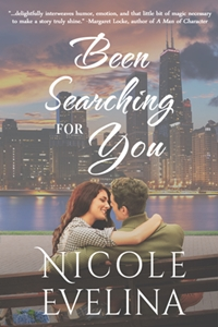Been Searching for You (Nicole Evelina)