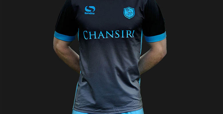 4d5d503cb The new Sheffield Wednesday 15-16 Kit introduces a classical design for the  English Championship club. The new Sheffield Wednesday 2015-2016 Kit boasts  the ...
