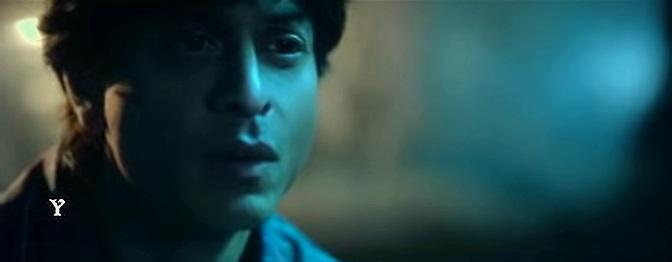 Download Fan (2016) 375MB Pdvd Hindi Movie