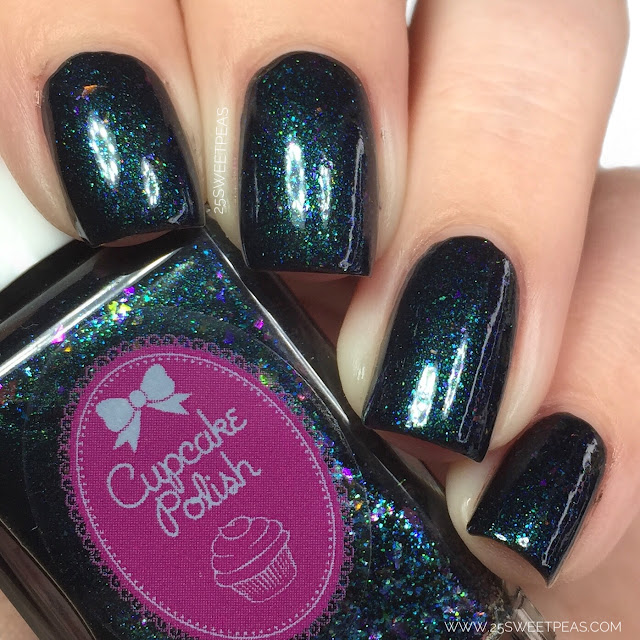 Cupcake Polish Quick Change