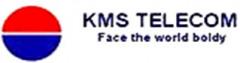 Lowongan Kerja Driver di PT. KMS Telecom