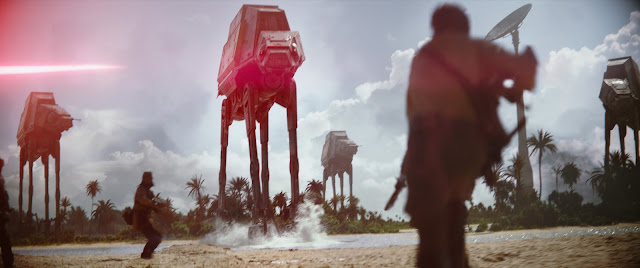 The Imperial Walkers