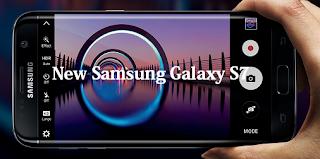 Telefon New Samsung galaxy S7