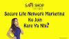 Secure Life Network Marketing Ko Join Kare Ya Nhi?