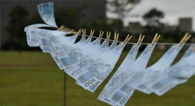 Descobertas da Lava Jato revelam 'enciclopédia de lavar dinheiro'