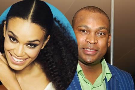 Pearl Thusi Dumping Robert Marawa For Cheating - Mzansi News